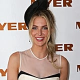Jennifer Hawkins, Derby Day 2012