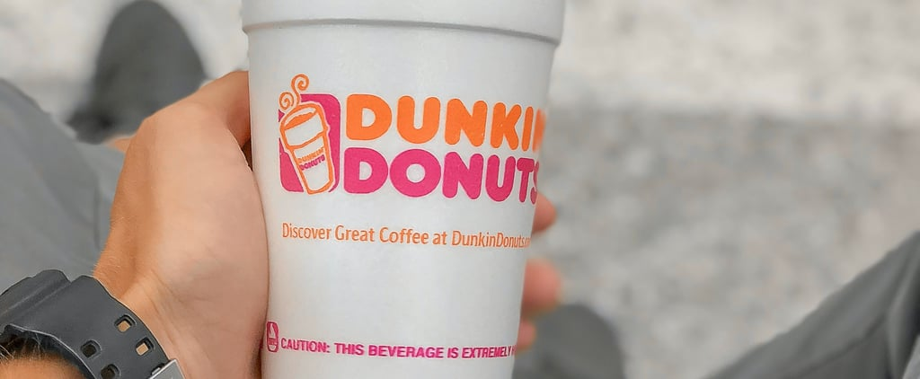Dunkin' Donuts Is Giving Away Free Coffee All February Long