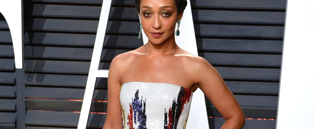 Ruth Negga Awards Season Style | 2017