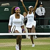 Seeing Doubles With the Williams Sisters