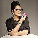 Rea Ann Silva, Creator of Beautyblender