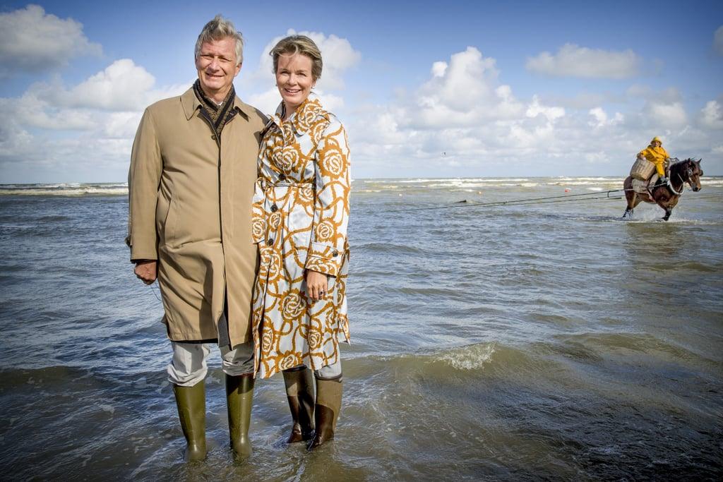 Belgium: King Philippe