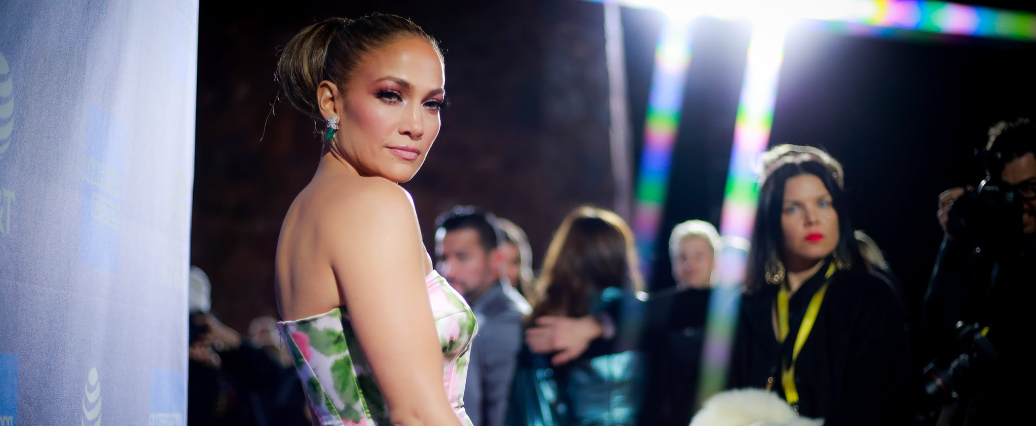 J Lo Wasn't Snubbed at the Oscars Nominations
