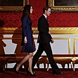 Pictures of Kate Middleton and Prince William
