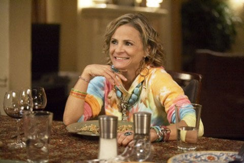 Video Clips of Amy Sedaris On The Closer