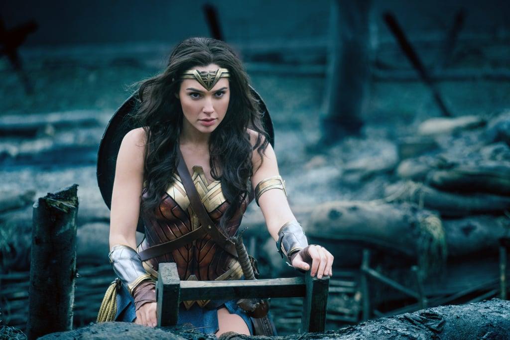 Wonder Woman Kicks Some Box-Office Ass