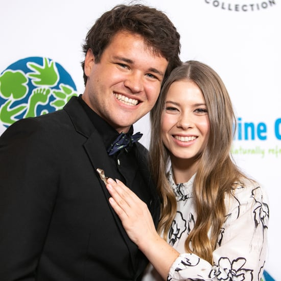 Bindi Irwin and Chandler Powell Wedding Details