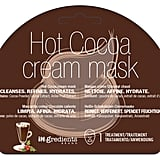 Hot Cocoa Cream Mask