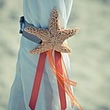 4. Starfish Ceremony Decor
