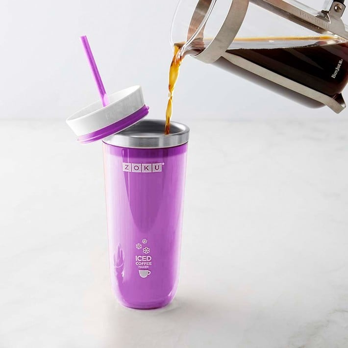 Iced Coffee Maker Kohl S : Mother s Day Coffee Gifts POPSUGAR Food