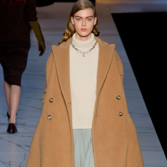 Rochas Review | Fashion Week 2013