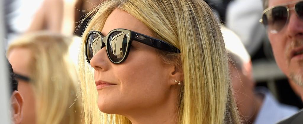 See Gwyneth Paltrow's Cannes Airbnb Rental