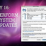 Don't click away — perform those computer system updates!