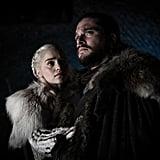 Daenerys Kills Jon