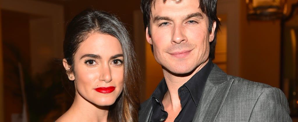 How Nikki and Ian's Baby Name Is Connected to 1 of Her Twilight Movies
