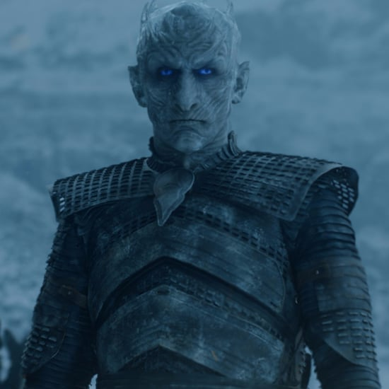 What Happens When a White Walker Dies?