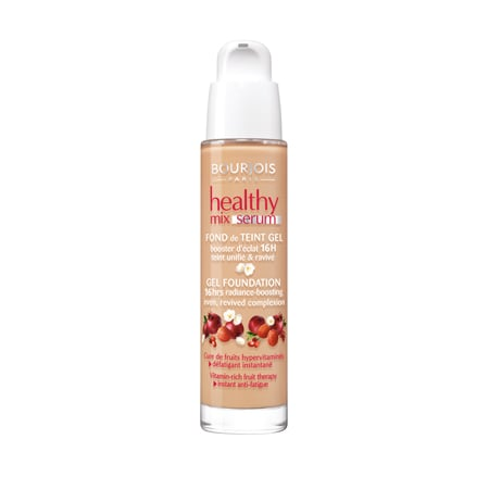 Bourjois Healthy Mix Serum Gel Foundation, $32