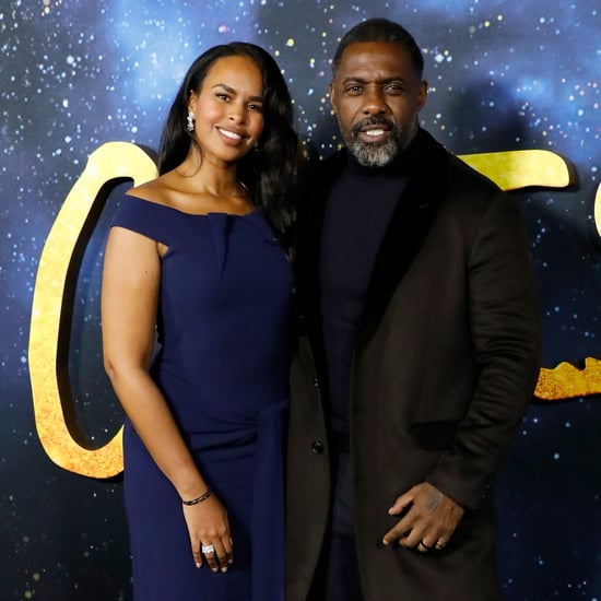 Idris Elba and Sabrina Dhowre Welcome First Child Together