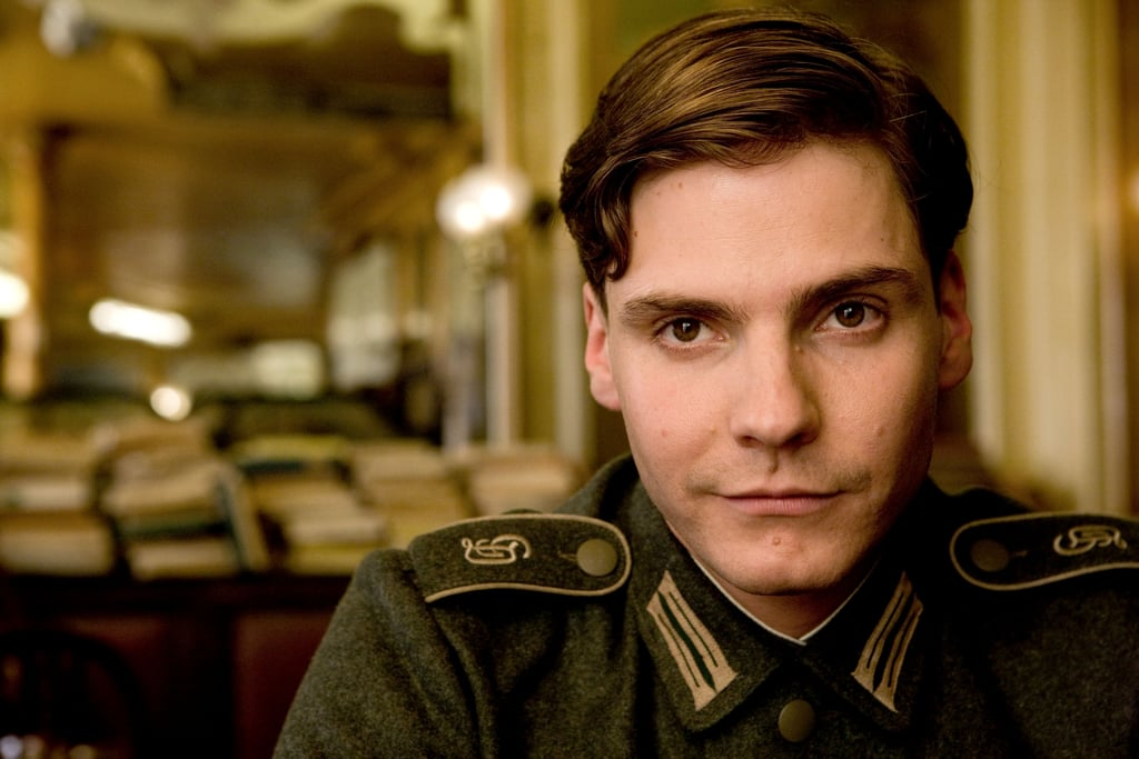 Daniel Brühl as Fredrick Zoller in Inglourious Basterds (2009)