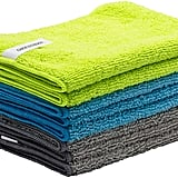 FixSmith Microfibre Cleaning Cloth