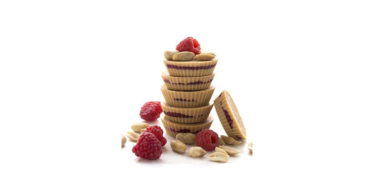 Peanut Butter Fat Bombs Keto Dessert Recipes Popsugar