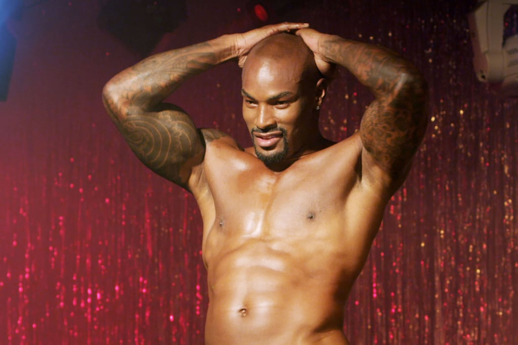 Tyson Beckford, Chocolate City