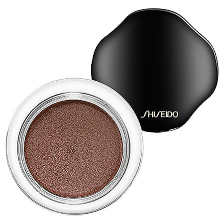 Shiseido Shimmering Eye Cream Color Beauty Editor Review
