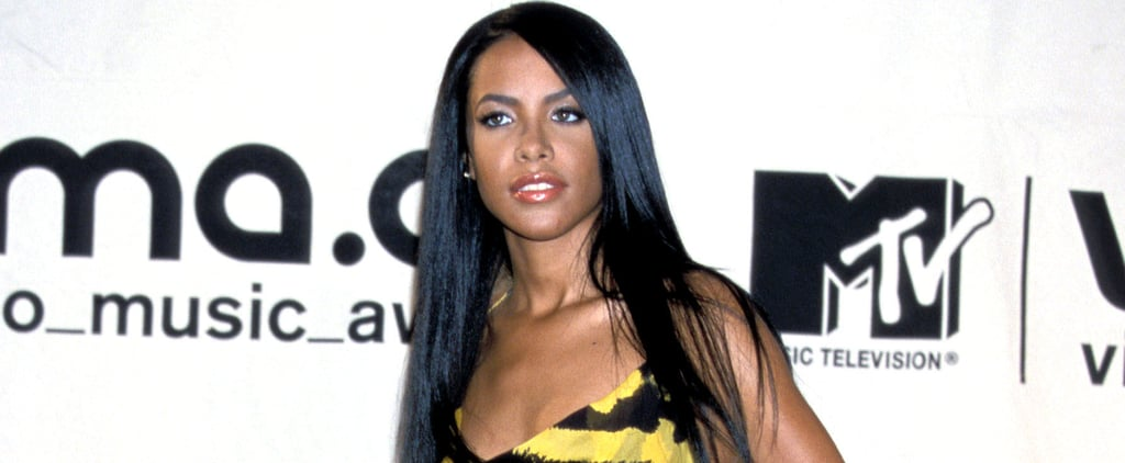 Aaliyah's Best Style Moments