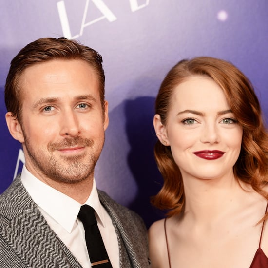 Another Day, Another Flawless Appearance From Ryan Gosling and Emma Stone