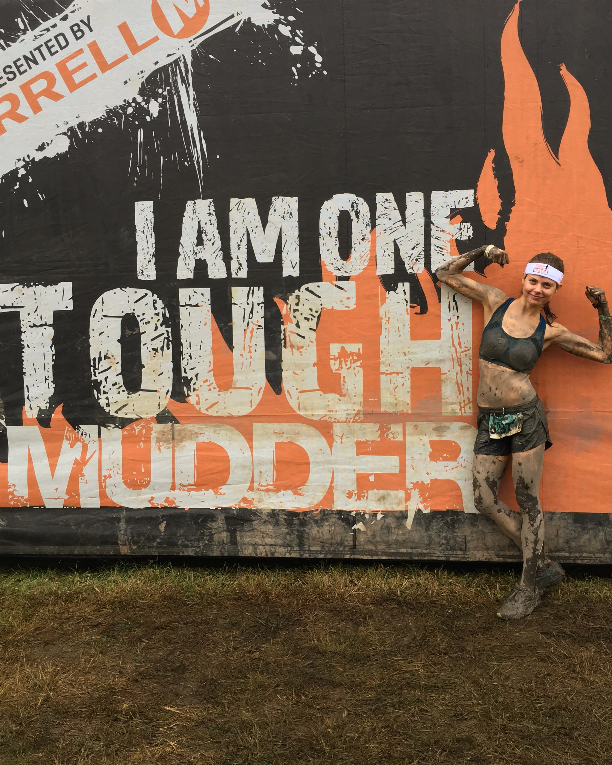 Tough Mudder, New Jersey