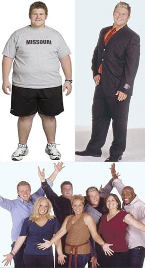 The Biggest Loser Recap