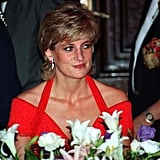 "She had many celebrity friends and admirers. Diana developed close connections with stars like Liza Minnelli, Paul and Linda McCartney, and Elton John, who praised her work with the HIV/AIDS community and performed ""Candle in the Wind"" at her funeral in September 1997. She had a sweet nickname for Prince William. Diana lovingly called William ""Wombat"" when he was young. In an interview, the prince recalled, ""It began when I was two. We went to Australia with our parents, and the wombat, you know, that's the local animal. . . . So I just basically got called that."" He added, ""Not because I look like a wombat — or maybe I do."" She wasn't afraid to challenge stigmas. Diana opened the UK's first AIDS hospital ward in 1987, during which an image of her shaking hands with a patient while not wearing gloves helped fight the stigma surrounding the disease. She also defied the taboos of leprosy during a hospital visit in Indonesia; against the advice of palace officials, Diana was photographed sitting on patients' beds, shaking their hands, and touching their bandaged wounds. She had a favorite fashion designer. French-born designer Catherine Walker created many of Diana's most famous — and photographed — looks, including the fire-engine-red dress she wore to a 1995 dinner in her honor in Argentina. Though Catherine died in 2010, her looks can also be seen on Diana's daughter-in-law, Kate Middleton, who is often snapped in the gorgeous designs during appearances."