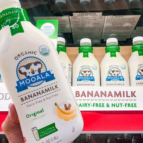 Aldi Is Now Selling Dairy-Free, Nut-Free Banana Milk
