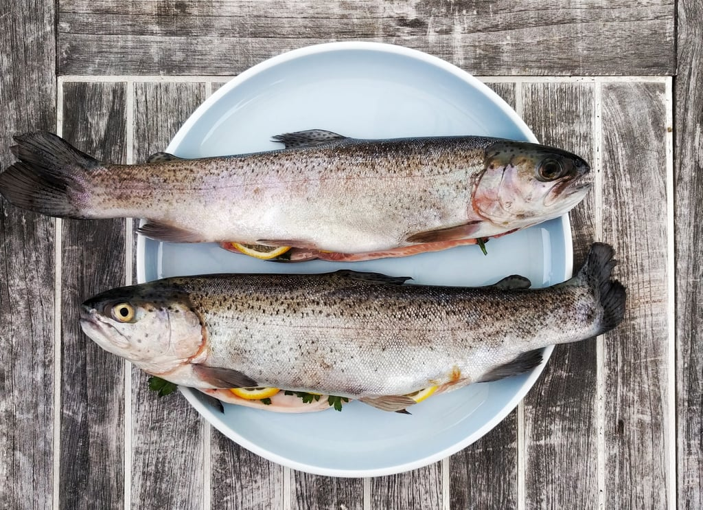 Foods You Can Eat on the Nordic Diet