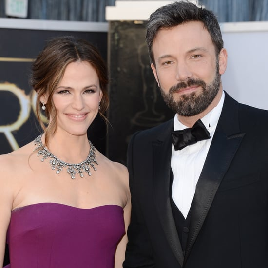 Jennifer Garner's Post to Ben Affleck on Father's Day 2018