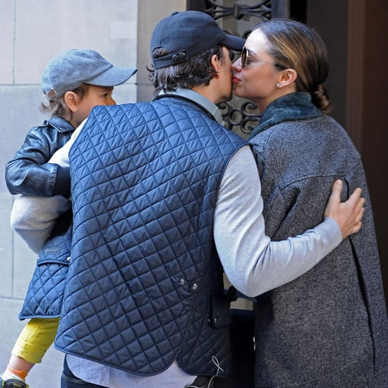 Miranda Kerr and Orlando Bloom Friends After Split