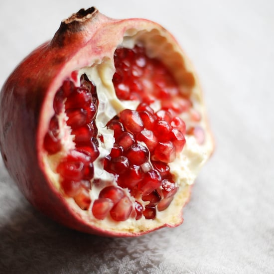 Pomegranate Season and Facts