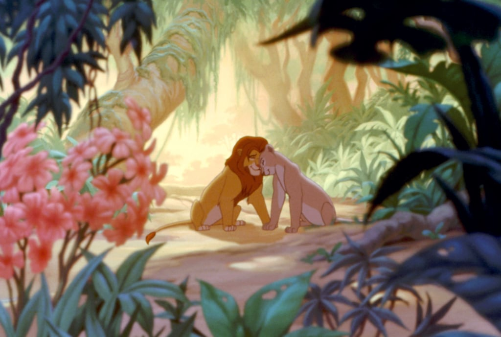 Lion King Love Quotes Extraordinary The Lion King Disney Love Quotes POPSUGAR Love Sex Photo 48