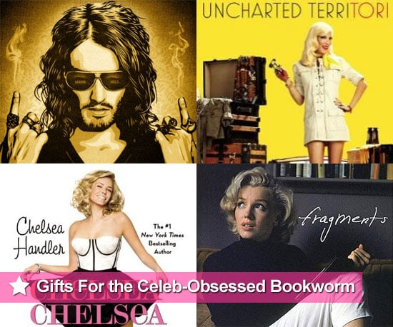 Unbearable Lightness. PopSugar 2010 Gift Guide   Best Celebrity Books From Portia  De Rossi, Russell Brand,
