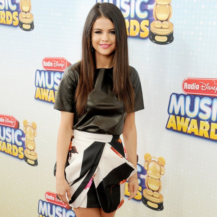 Come and Get Some Sleek Style Inspiration From Selena Gomez