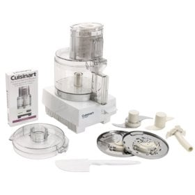 The Ultimate Kitchen: Food Processor
