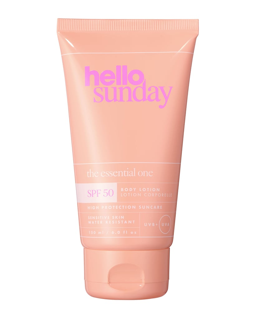Hello Sunday The Essential One Body Cream SPF 50