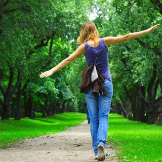 Is Walking As Good As Running For Your Health