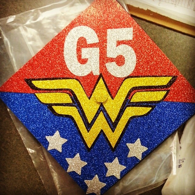 Wonder Woman Is Always A Good Choice  Geeky Graduation. Sample Birthing Plan Template. Data Analysis Report Template. Free Halloween Invitations Template Printable. High School Graduation Party Ideas For Guys. Inexpensive Homemade Graduation Gift Ideas. Photo Collage Template. We Are Hiring Sign. University Of Florida Graduate Admissions