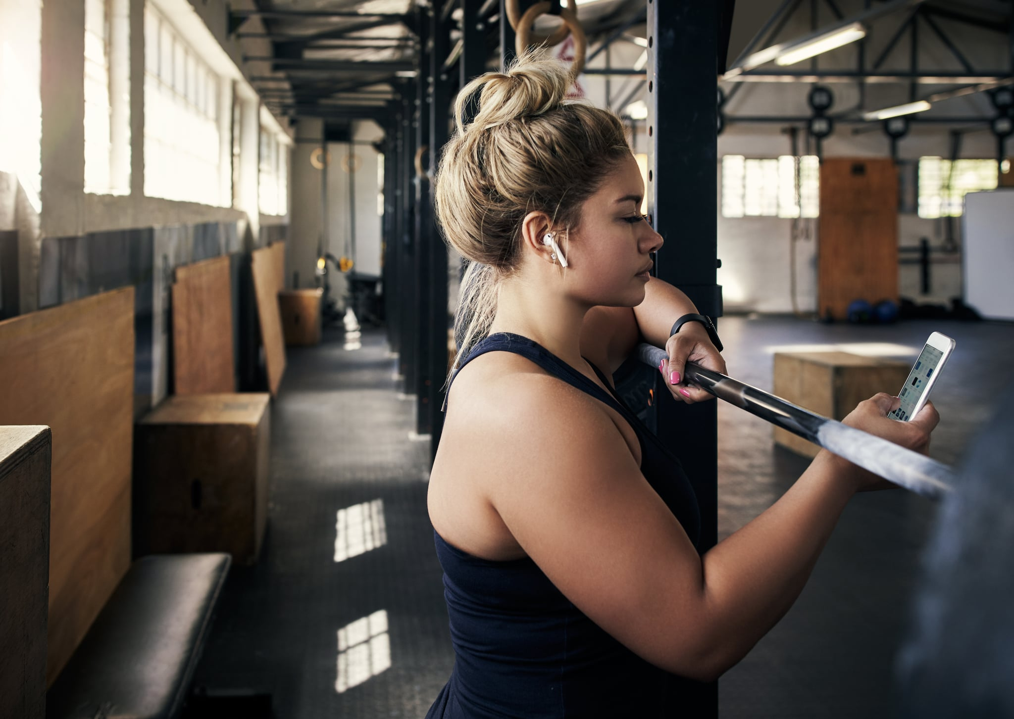 According to a Trainer, This Is How Often You Should Work Out to Maintain Your Weight