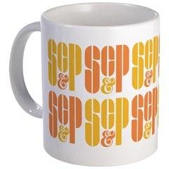 SC&P Mug