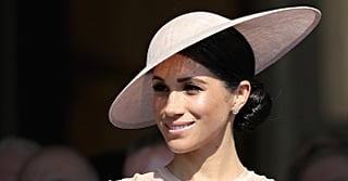Meghan Markle Shares Her Birthday With Another Very Famous Royal