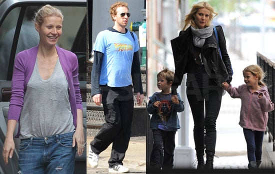 Pictures of Gwyneth