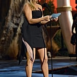 Jennifer Aniston at the Guys Choice Awards 2013