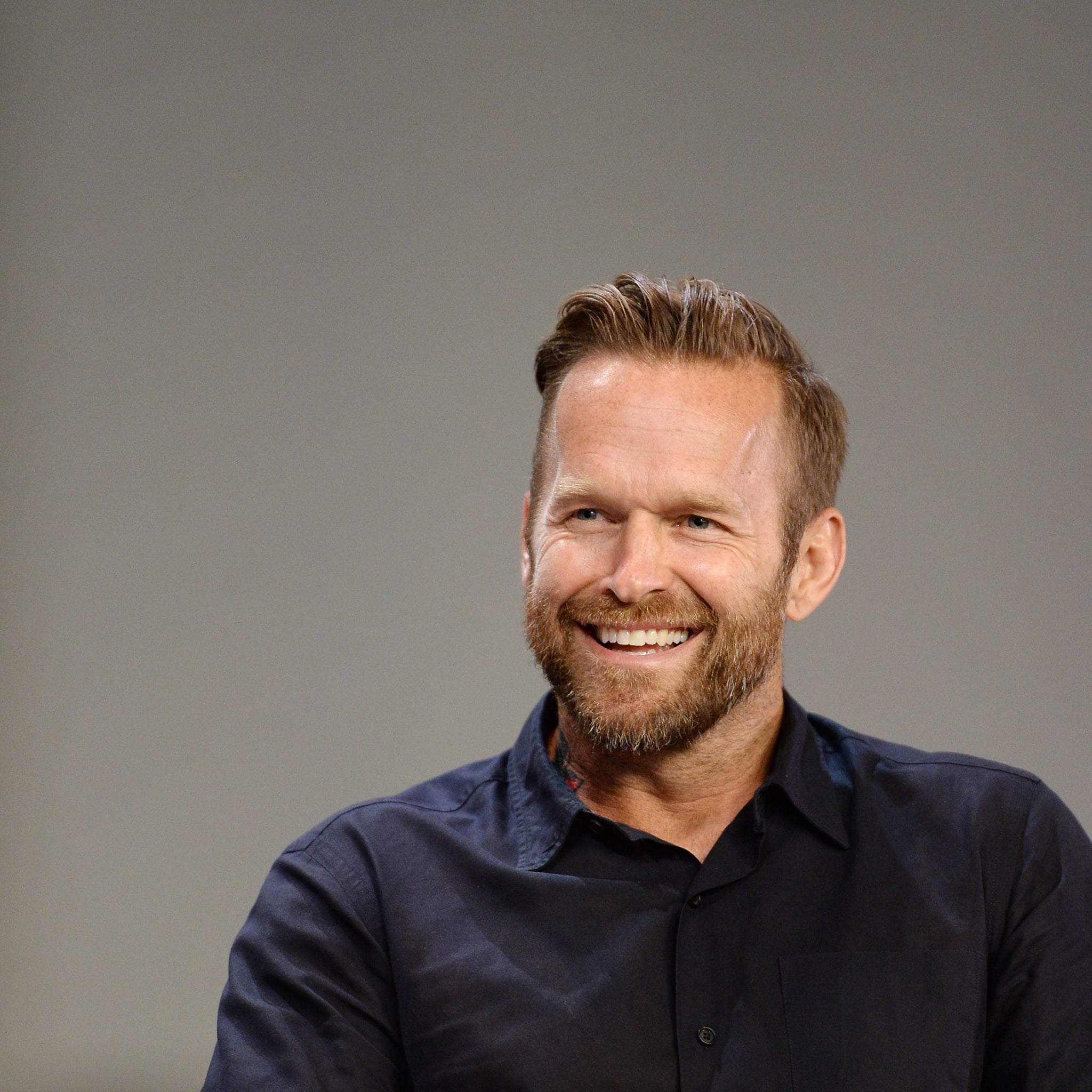 """Hungry on a Diet? Bob Harper Says, """"Get Used to It"""" (but He Has Some Ways to Help, Too)"""
